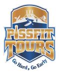 Pissfit Tours - Category 2