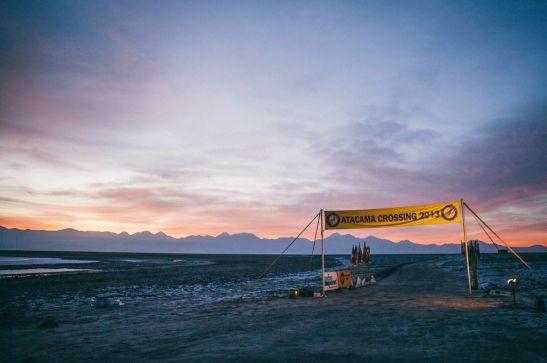 Atacama Stage 6 Start