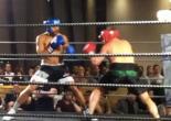 Fooey's Fight